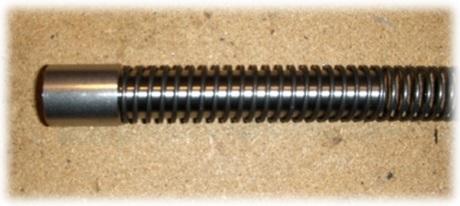tippys hammer Tippmann M4 Heavy Bolt bolzenfeder