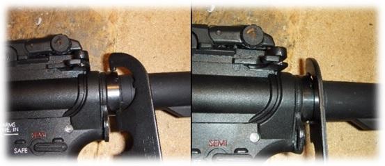 tippys hammer Tippmann M4 Heavy Bolt schlüssel